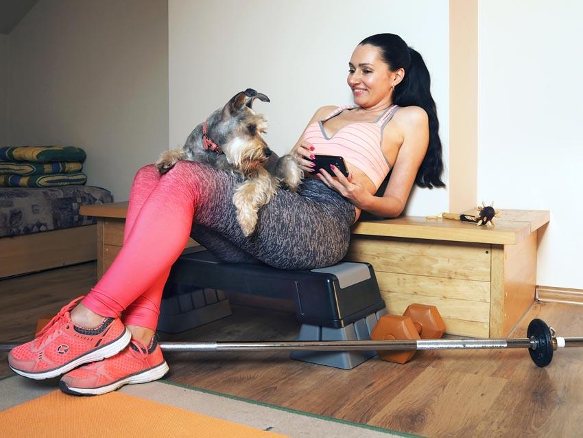 jak ćwiczyć aby schudnąć