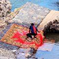 pranie dywanow