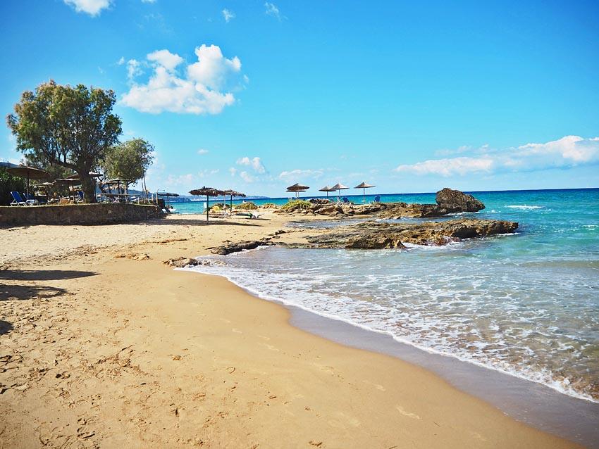 najpiękniejsze plaże
