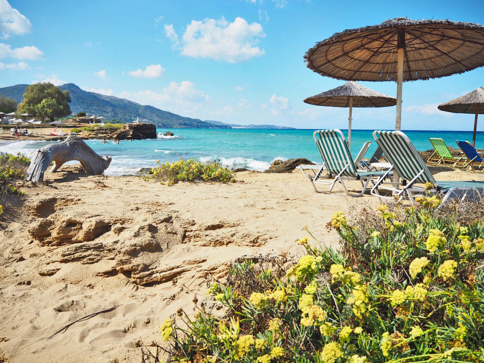 najpiekniejsze plaze