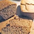 chleb pełnoziarnisty